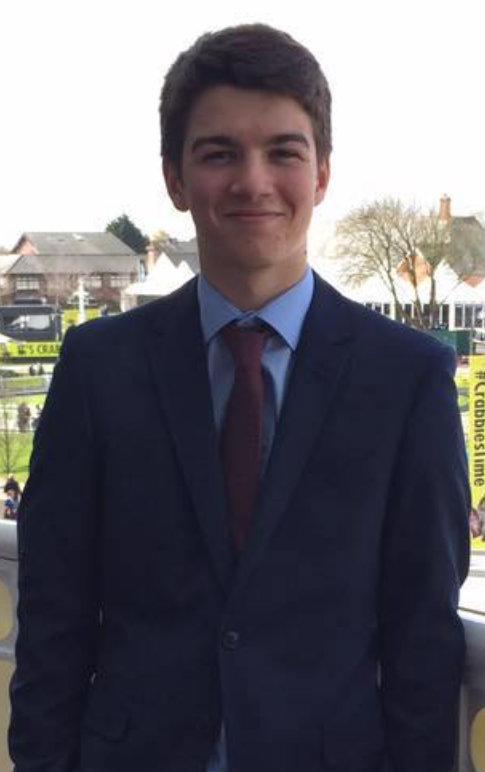 Rory Rushton