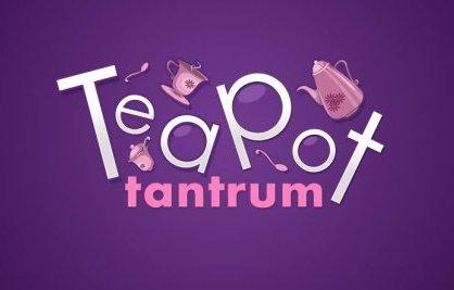 Teapot Tantrum logo